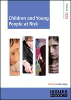 Volume 323 - Children and Young People at Risk @thespinneypress #thespinneypress #spinneypress #issuesinsociety #children #youngpeopleatrisk #childrenatrisk #youngpeople