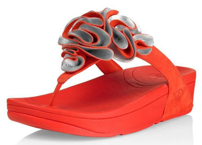 http://www.fitflopcheapsale.org/ - Fitflop Frou Sandals Orange