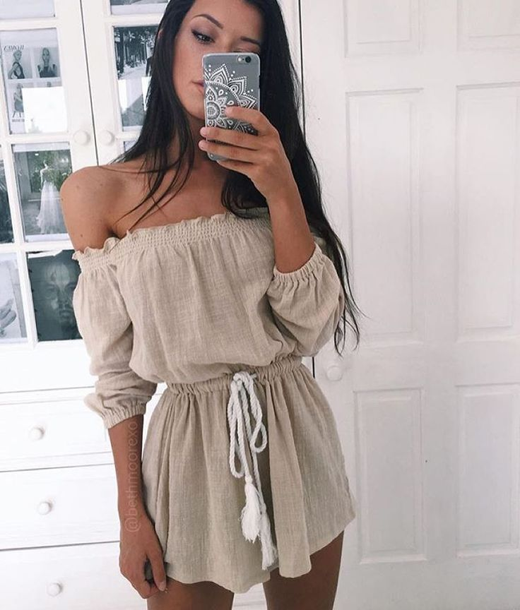 @bethmoorexo in the Raw Playsuit available now at #SaboSkirt.com http://saboskirt.com/shop/product/raw-playsuit