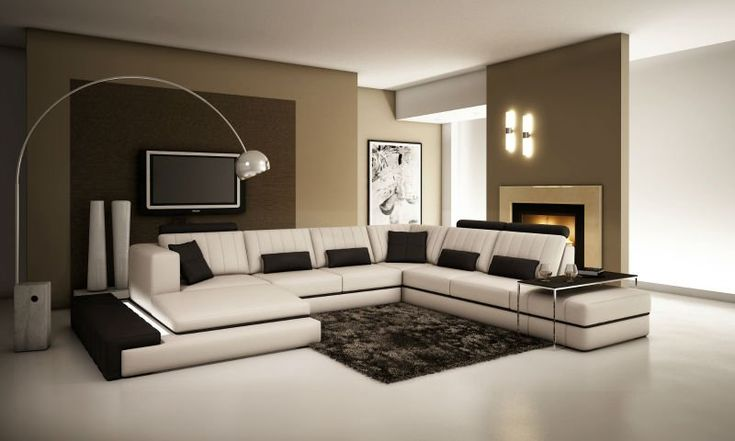 Resultado de imagen para muebles de sala modernos 2015