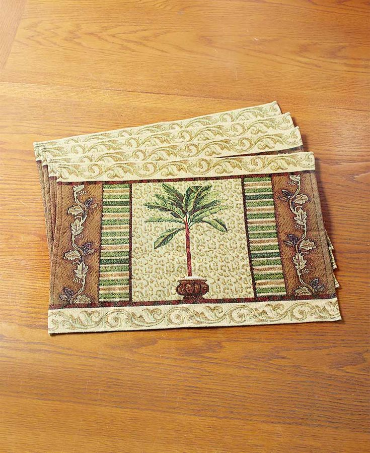 Tropical Tapestry Collections | LTD Commodities