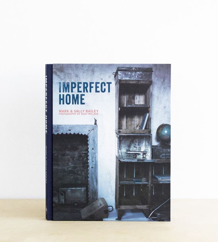 Imperfect Home Book