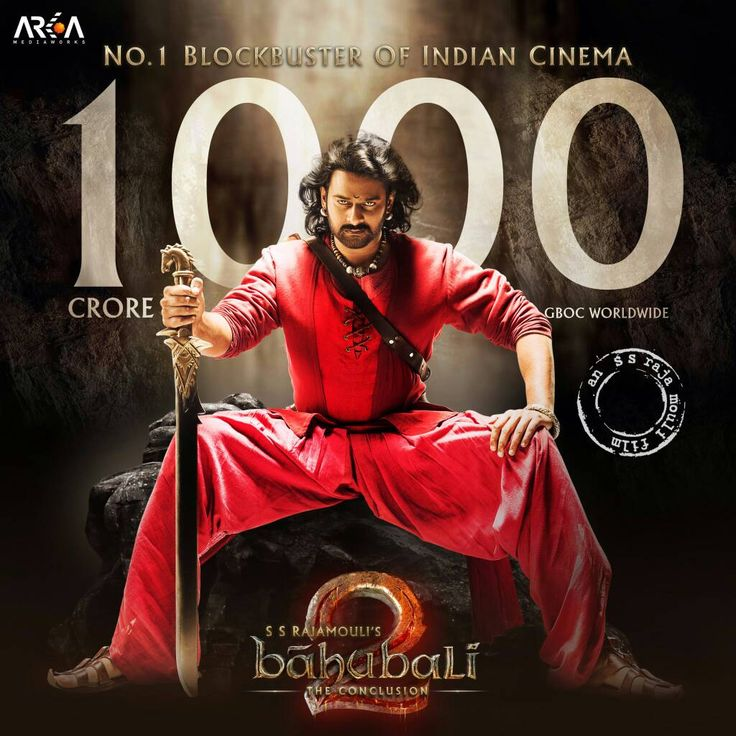 WOW! Baahubali 2 Box Office Collection First Indian Film To Cross 1000 Crore Worldwide #LatestNews #Bollywood #Updates #Treding #Entertainment #News #BoxOffice