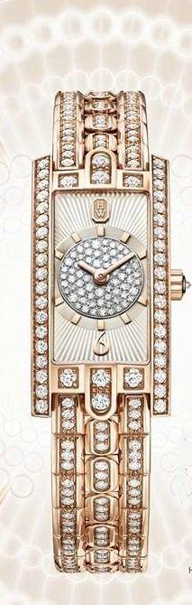 Harry Winston Wrist Watch                                                                                                                                                                                 More