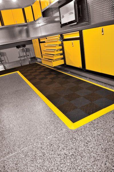 Cabinets by Hayley :: Premium Garage Storage :: HC Gallery