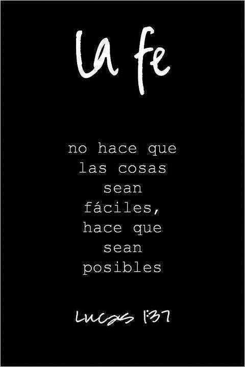 Posibles!