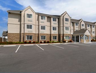 Microtel Inn  Suites by Wyndham Albertville in Albertville, Alabama