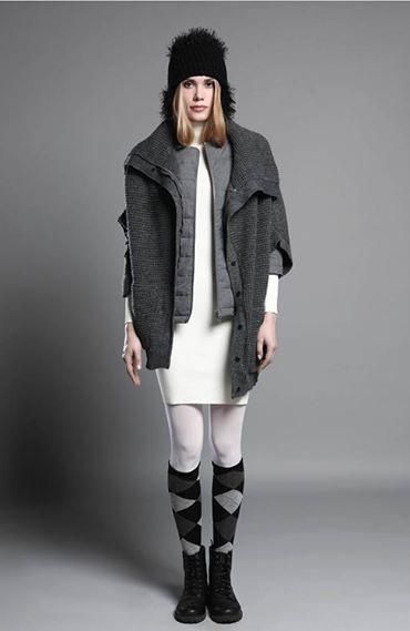 #BosidengItaly - Fall Winter Woman Collection