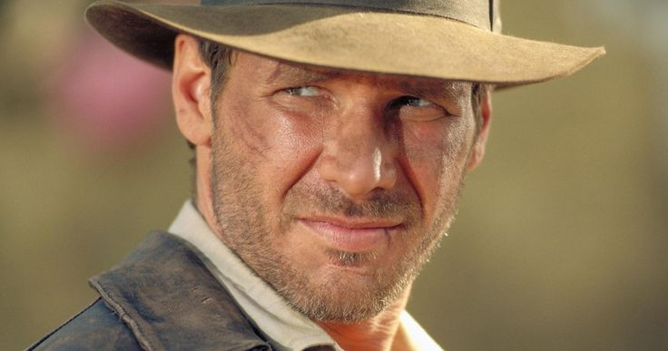 Harrison Ford Agreed to 'Indiana Jones 5' Under Two Conditions -- Harrison Ford says he's always wanted to make another 'Indiana Jones' movie, but only if two things happened. -- http://movieweb.com/indiana-jones-5-why-harrison-ford-returned/