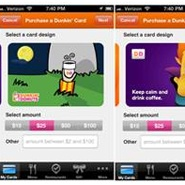 Dunkin' Donuts amplifies mobile efforts with Instagram, Halloween-themed initiatives