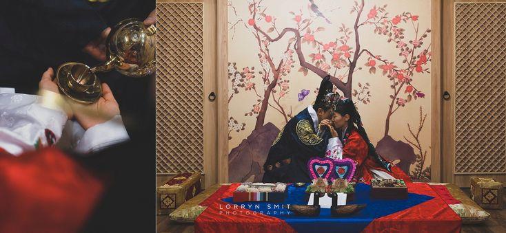 Gwangju Wedding #springwedding #koreanwedding #weddinghall #weddinginspiration #lorrynsmit #love #couple #weddingdress #weddingflowers #weddingring #brideandgroom #weddingportraits #weddingmakeup #weddinghair #hanbok #family #friends #weddingformals #weddingdetails #pyebaek #폐백