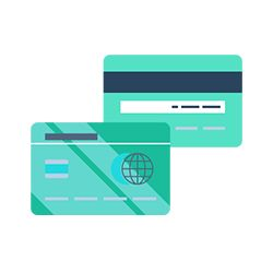 Fulfil.IO integrates with all major Payment gateways and help you offer your customers as many payment choices