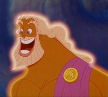 *ZEUS ~ Hercules, 1997