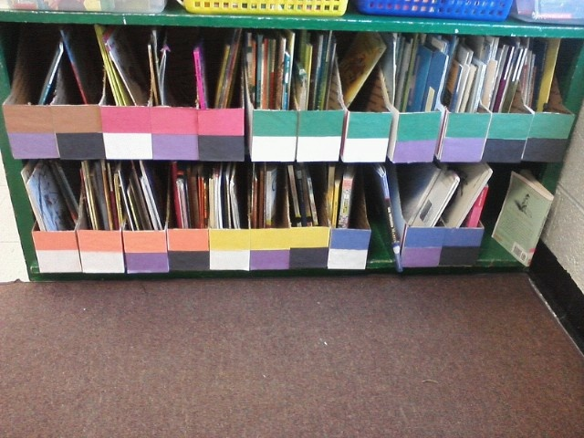 Epic Color Code Book 82  best Library images