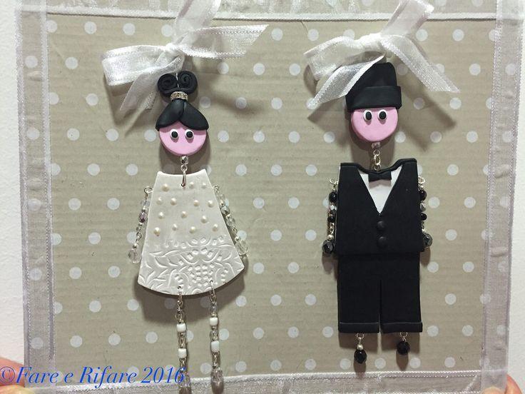 Le Franchine - Oggi sposi