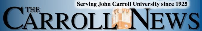 """""""John Carroll University has partnered with the Cleveland Clinic and HealthSpot to provide cutting-edge telemedicine technology to students.JCU is the first college or university in the country to use this type of medical, videoconferencing technology.""""- The Carroll News"""