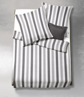 bettw sche schwarz wei gestreift m belideen. Black Bedroom Furniture Sets. Home Design Ideas