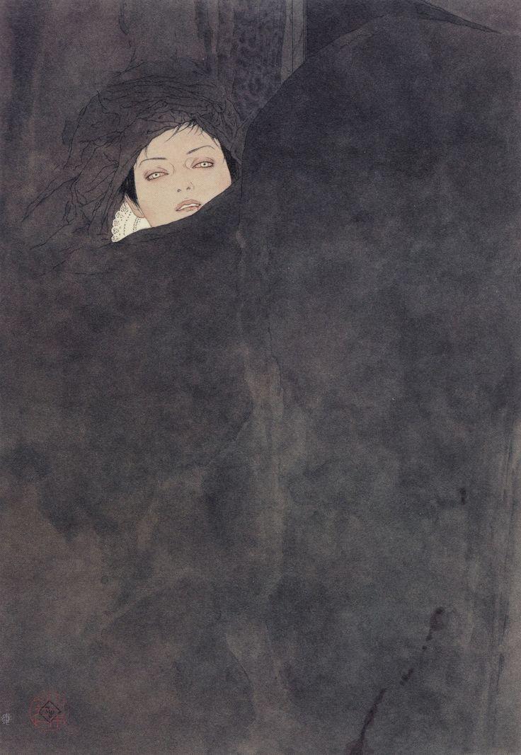 Awakening | Takato Yamamoto