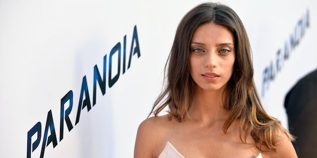 'Westworld's' Angela Sarafyan to Play Oscar Isaac's Wife in 'The Promise'