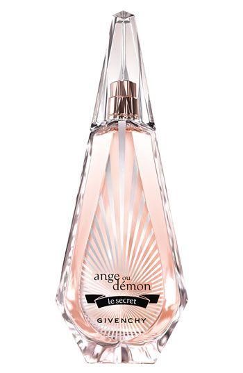 givenchy ange ou demon le-secret perfume  my favorite!