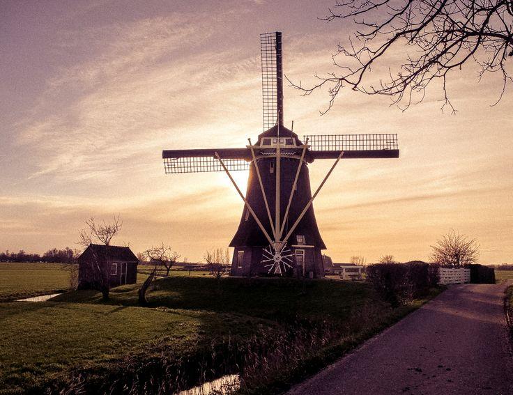 Loenen aan de vecht (Holland)