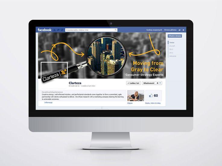 Grafika na facebook. #reklama #marketing #facebook #grafika
