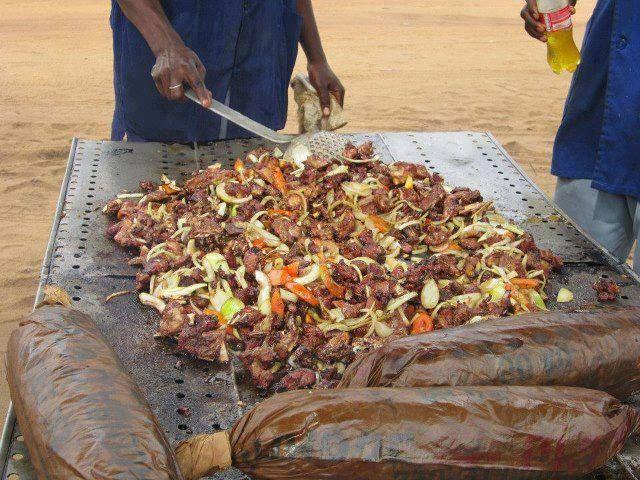 Les 88 meilleures images du tableau cote divoire sur pinterest cuisine africaine cuisine - Recette de cuisine cote d ivoire ...