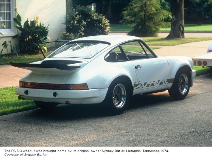 5470 best garage mahal images on pinterest vintage cars old 1974 porsche 911 carrera rs 30 amelia island 2017 rm sothebys fandeluxe Choice Image