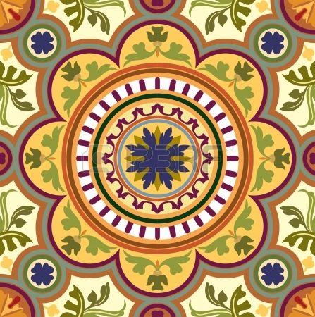 azulejo portugues colorido - Pesquisa Google