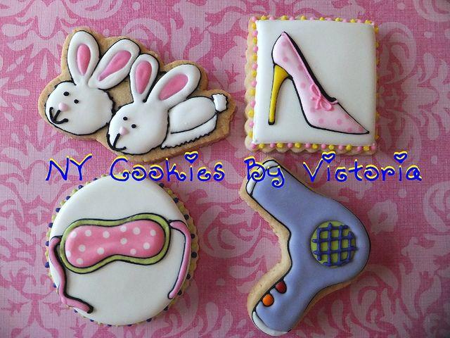Pin De Carito Corona En Cookies Pinterest