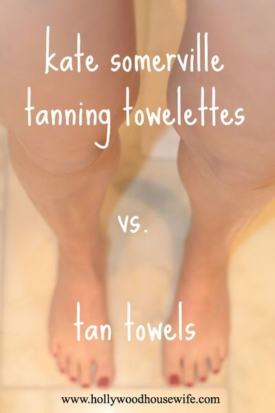 """If budget is a major issue, the Tan Towel is a great option. Personally, I decided to keep both on hand."""