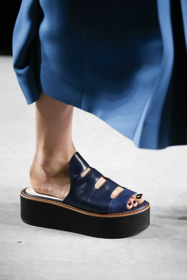 Fendi Spring 2016 Ready-to-Wear Accessories