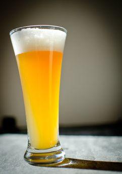 Beer Recipe of the Week: Hoegaarden White