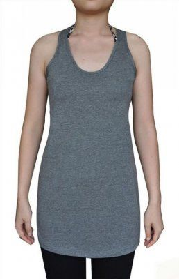 Lululemon Yoga Cool Racerback Tank Grey : Lululemon Outlet Online, Lululemon outlet store online,100% quality guarantee,yoga cloting on sale,Lululemon Outlet sale with 70% discount!$19.99