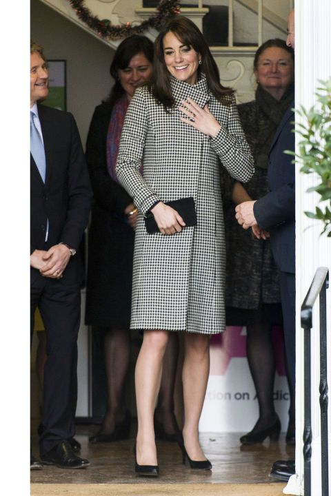 These are the best street style looks of our favorite Kate, the Duchess of Cambridge: