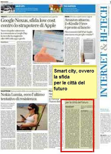 Successo SmartCity a Brescia