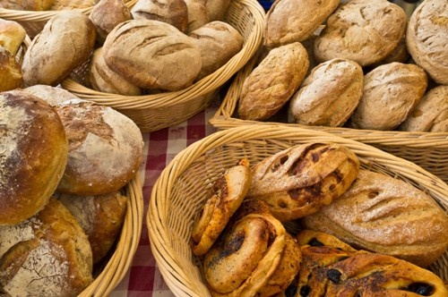 There  is nothing like the fresh breads from the Farmers Market, every Thursday 10 am - 2pm.  http://www.mycarrick.ie/357/The+Market+Yard+Centre,+MRD+Marketing+Ltd