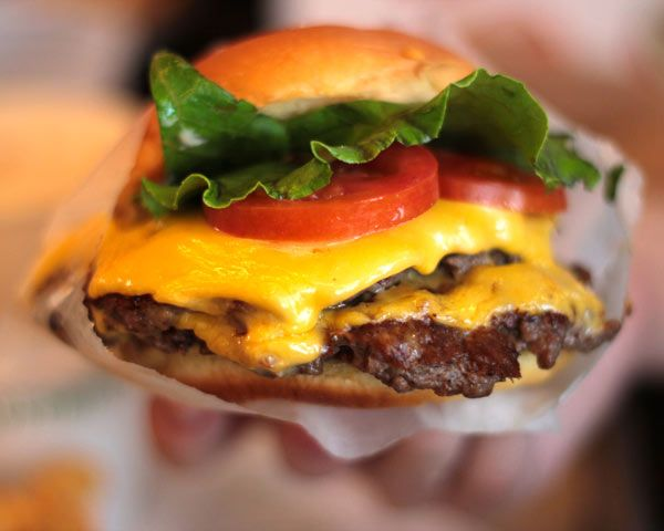 10 Things You Didn't Know About Shake Shack