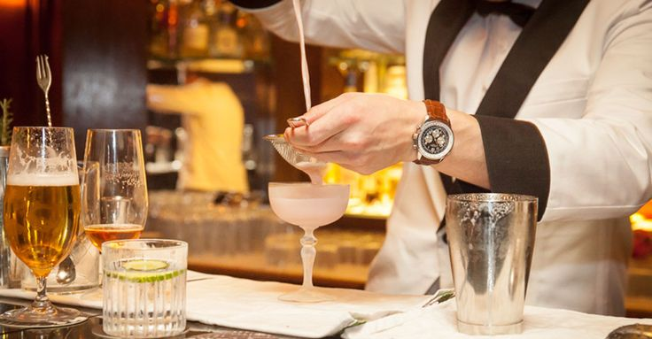Looking to impress your date with an original and sophisticated venue? With so many options throughout the city, Londoners are spoilt for choice, which only makes the decision that much harder. Take the stress out of deciding with our guide to the best bars for a drink à deux and turn your attention to more important matters (like what you're going to wear...)