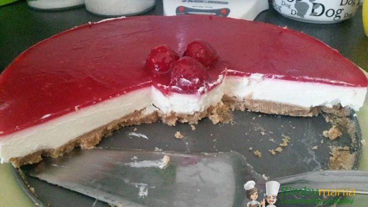 Cheesecake ai lamponi Bimby senza cottura 3.82 (76.36%) 22 votes I lamponi sono frutti di bosco buonissimi, ecco come trasformali in una fantastica cheesecake! Cheesecake ai lamponi Bimby, foto e ricetta di Simona M. Stampa Cheesecake ai lamponi Bimby senza cottura Ingredienti Per la base: 210 gr di biscotti secchi (oro saiwa o digestive) 100 …