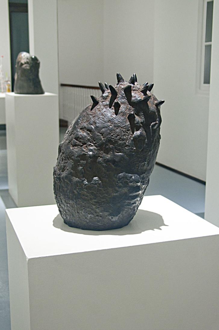 """TERRITORIO I  Gonzalo González  """"Memorias del viento""""  Sala de arte Bronzo."""