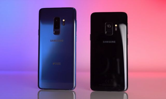 Galaxy S9 Offers Multiple Ways To Capture The Screenshot In This Guide We Will Tell You How To Take A Screenshot On S Samsung Galaxy S9 Samsung Galaxy Galaxy
