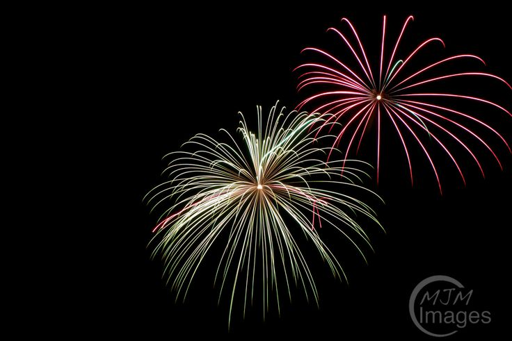 Royal Victoria Country Park Fireworks 4