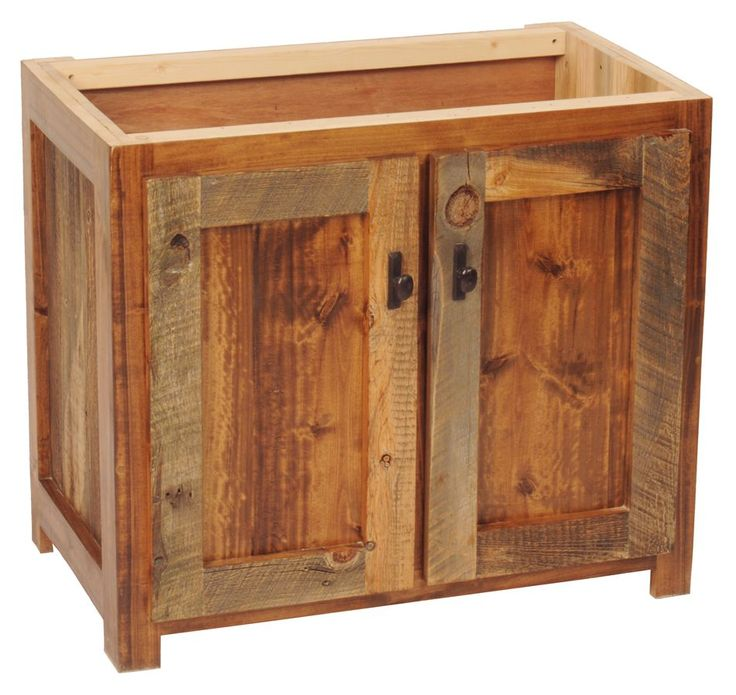 Awesome Websites Rustic Bathroom Vanities bathroom vanities mountain woods furniture rustic