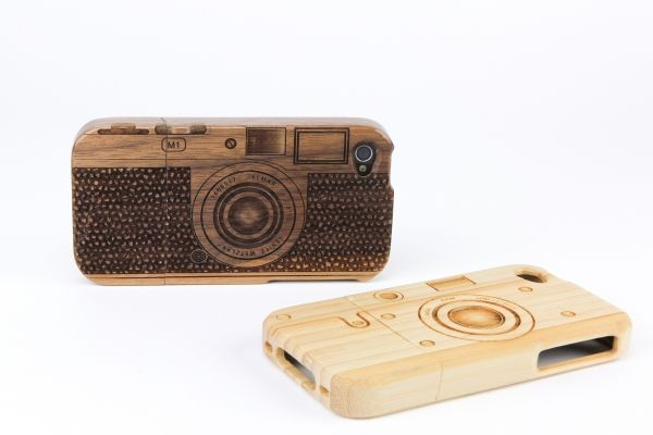 Laser-Engraved Picket iPhone Case Comparable To a Digital Camera , There are so many interesting iPhone Cases on the market, that you can't help but wonder which one to get first. This wood iPhone case was designed to look like a camera. The engravings are fresh and modern, but allow the case to display a very realisti , Admin ,...