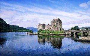 Eilean donan castle, scotland: Scotland Castle, Travel Scotland, Castle Scotland, Eilean Donan, Castle Thane, Film Locations