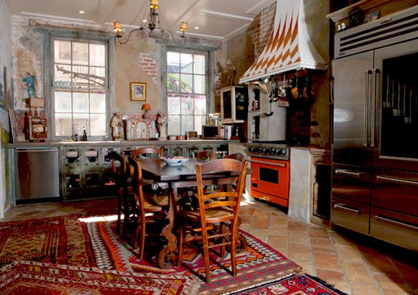 14 best creole interiors images on pinterest for La kitchen delight