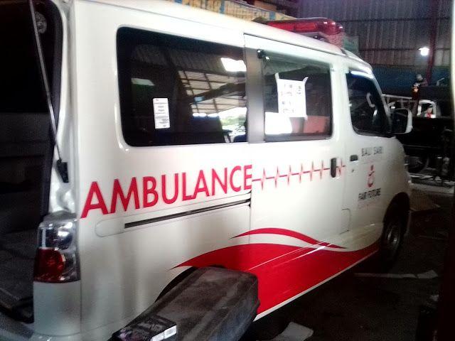 Ambulance Berlian Agen Mobil Ambulance Penyedia Mobil Ambulance Tata Motor 081284074126 Daihatsu Modifikasi Mobil Toyota
