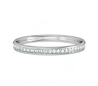 Your Eternity ring? Or your Wedding band? Either way – Stunning! This 18ct gold and diamond ring can be bought here: https://www.kempsjewellers.com/online-shop/diamonds/18ct-gold-diamond-full-ring-197.html