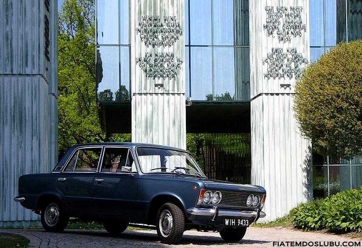 Fiat 125p limuzyna do wynajęcia na ślub Duży Fiat wynajem limuzyny do ślubu www.fiatemdoslubu.com